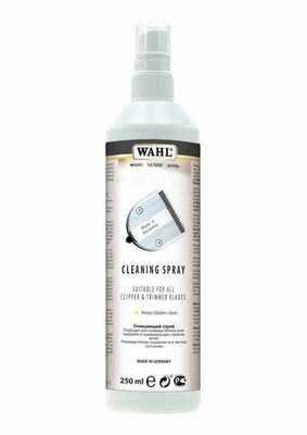 Очищающий (дезинфицирующий) спрей Wahl Cleaning spray 4005-7052
