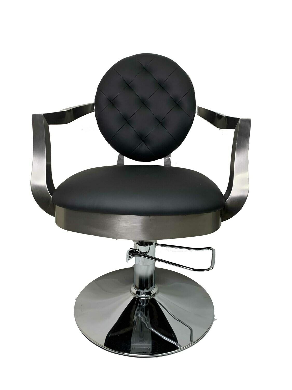 Парикмахерское кресло роскошное С-019