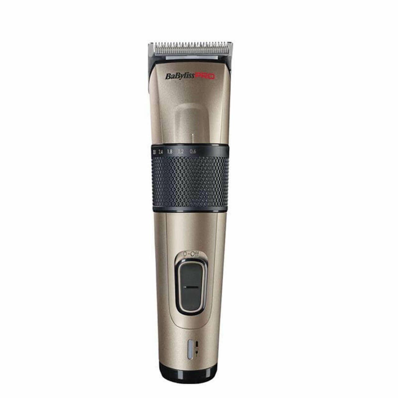 Машинка для стрижки волос BaByliss PRO Cut-Definer FX862E
