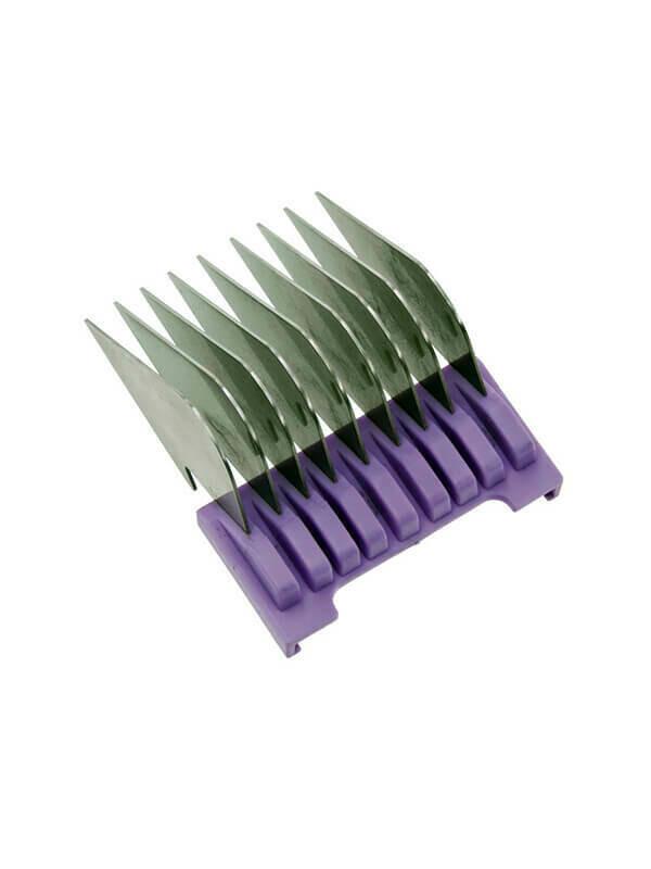 Металлическая насадка WAHL (MOSER) № 6 1233-7150 для машинок 1230, 1400, ChromStyle, 19 мм