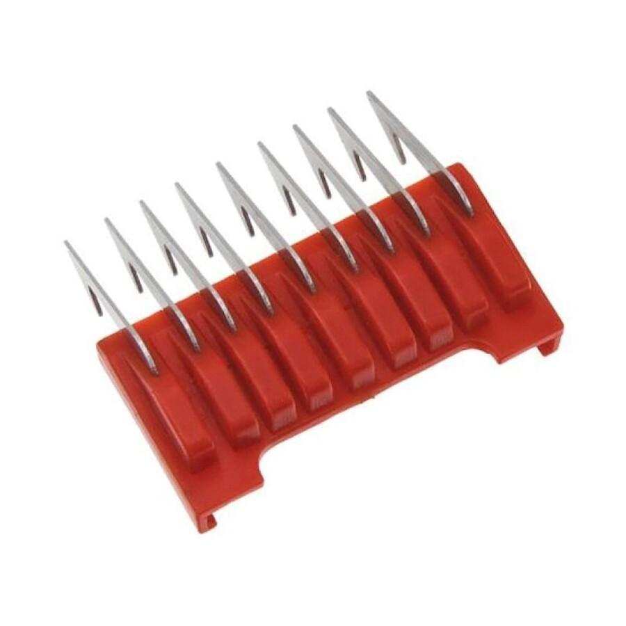 Насадка металлическая Moser (Wahl) №1, 1233-7100, 3 мм