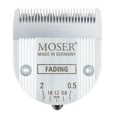 Ножей блок Moser Fading Blade 1887-7020 для фейдинга, 0,5-2 мм