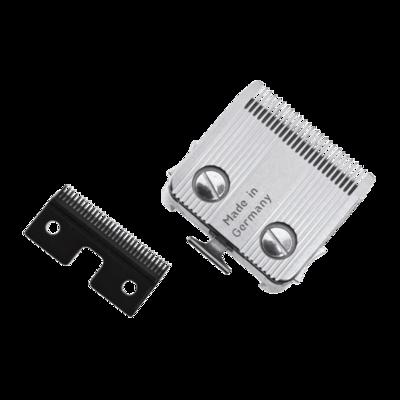 Ножевой блок Moser 1233-7030 для машинок Primat и Rex Adjustable Type 1233, 0,1-3 мм