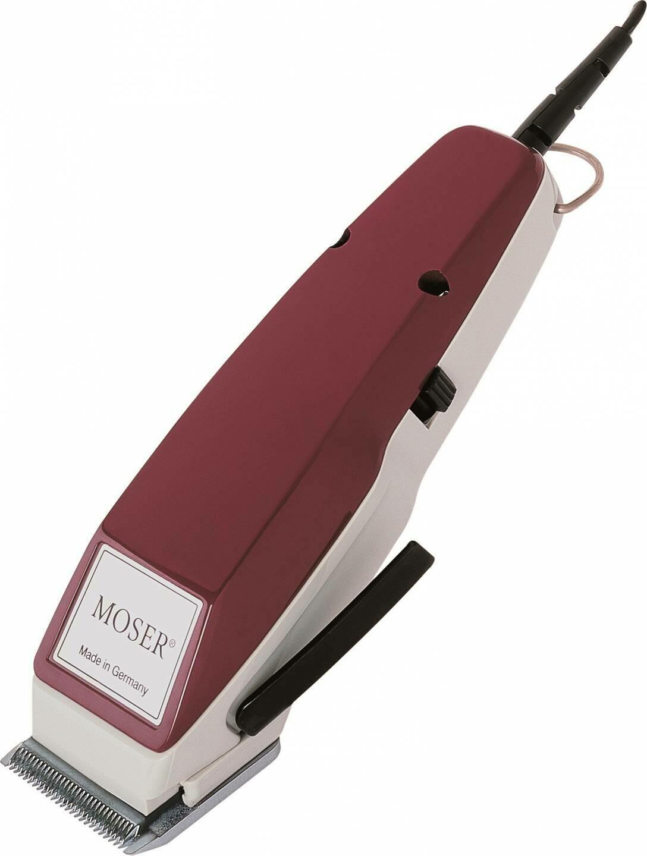 Машинка для стрижки Moser Hair clipper 1400-0051