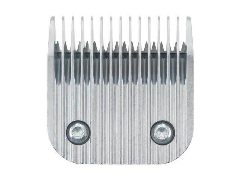 Ножевой блок Moser 7мм 5F, 1225-5870