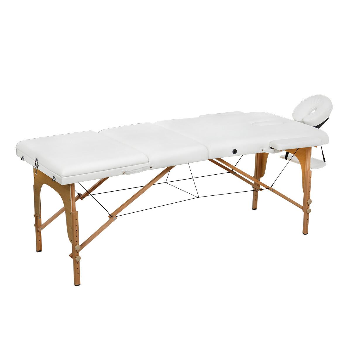 Массажный стол складной МД-321А