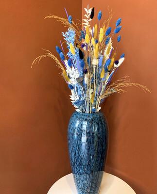 Собрать композицию в Вашей вазе
