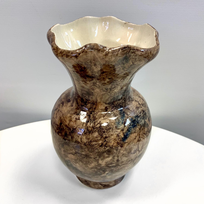 Ваза керамическая N°4