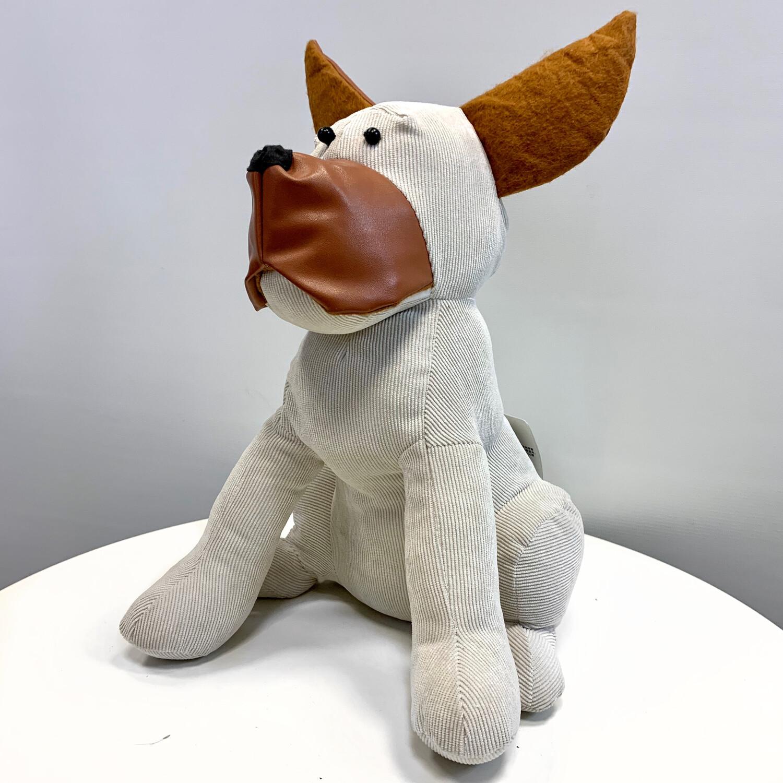 Винтажный пёс