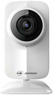 Caméra de Surveillance WiFi IP 1 Megapixel HD