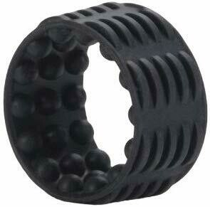 Silicone Reversible Enhancers-Black
