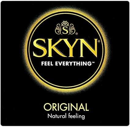 Lifestyles Skyn Non-Latex Condoms Bowl Of 40