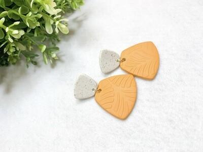 Lara    Polymer Clay Earrings