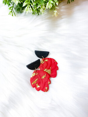 Yera    Polymer Clay Earrings