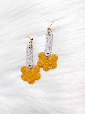 Vicky    Polymer Clay Earrings