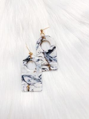 Lami    Polymer Clay Earrings