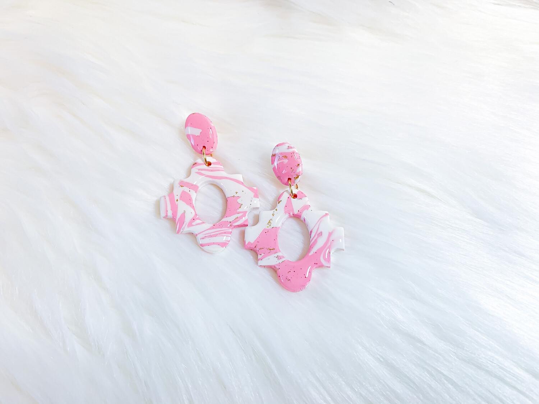 Simi    Polymer Clay Earrings