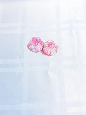 Shelia    Polymer Clay Earrings