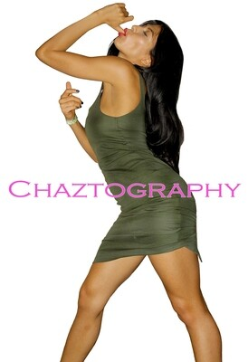 Chaztography. Just Suck it.