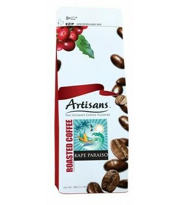 Artisans KAPE PARAISO 500 grams - GROUND Coffee