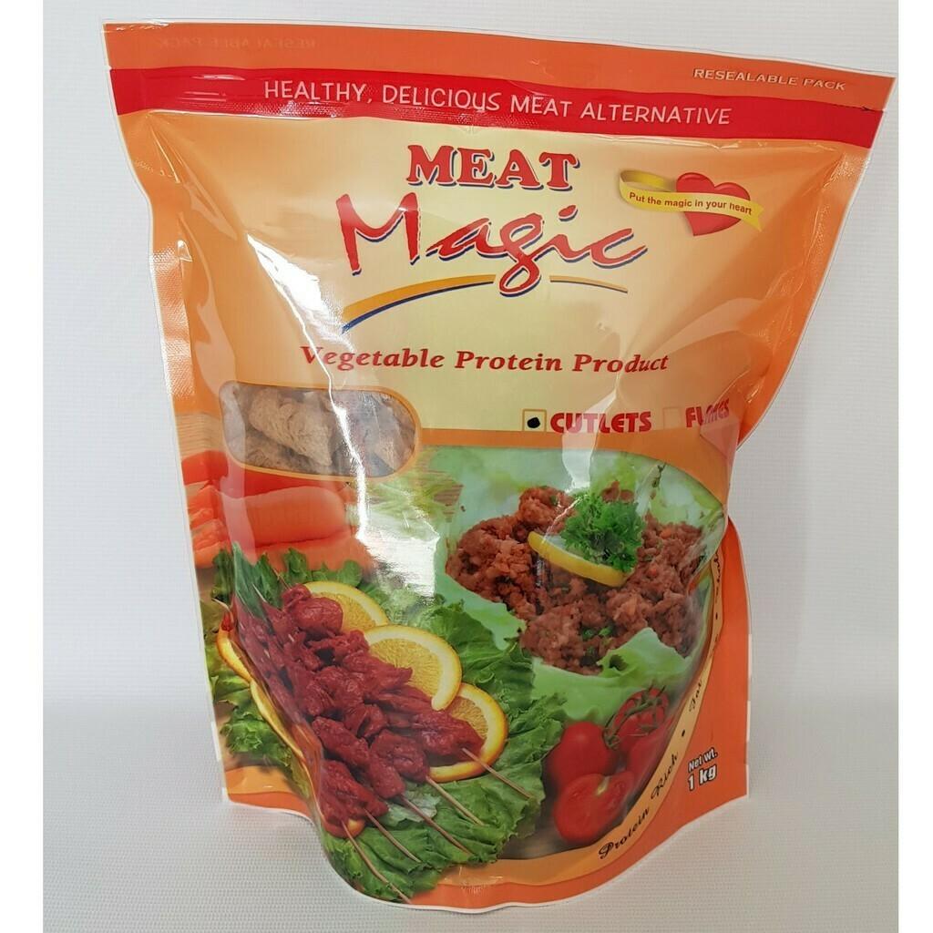 Meat Magic CUTLETS 1kg