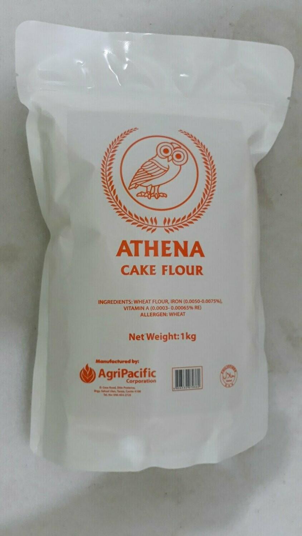 Athena CAKE FLOUR 1 kg
