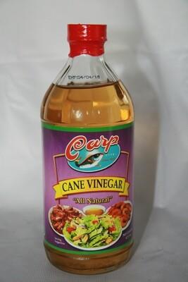 CARP Cane Vinegar 473ml