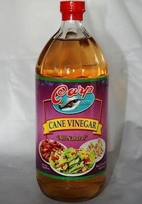 CARP Cane Vinegar 950ml