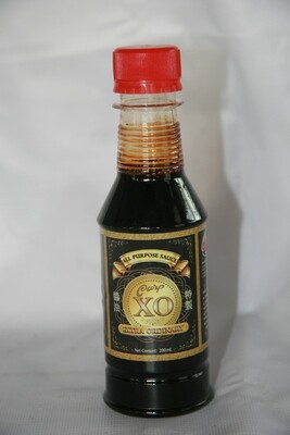 Carp XO All Purpose Sauce 200ml (Oyster Sauce)