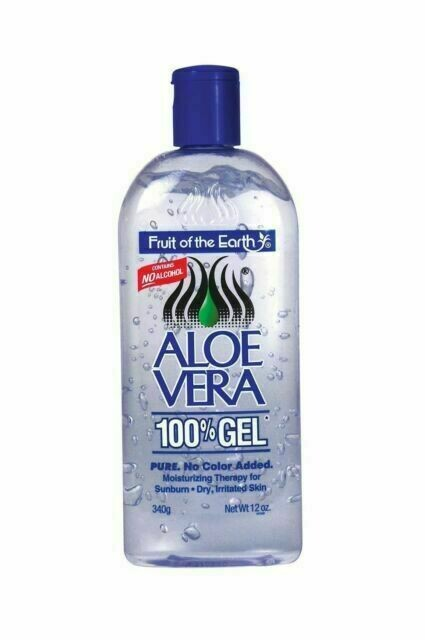 FOTE ALOE VERA 100% Gel 340 grams