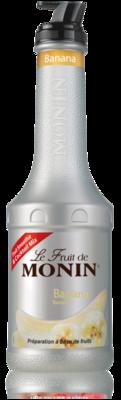 Monin Fruit Mix BANANA 1 Liter