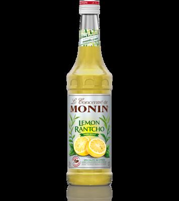 Monin LEMON RANTCHO Concentrate 700ml