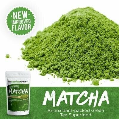 Pure Matcha Green Tea Powder 50 grams