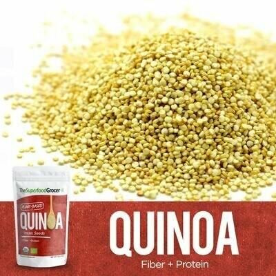 Organic Quinoa 1 lb