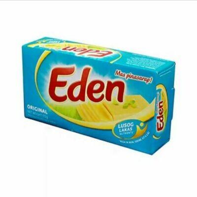 Eden Original Cheese 165g