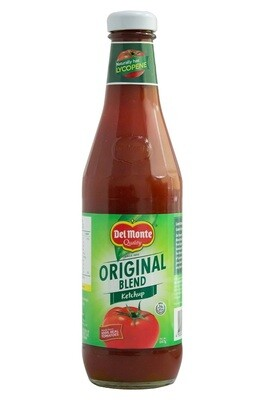 Del Monte Original Ketchup 567g