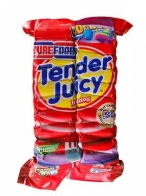 Tender Juicy Hotdog COCKTAIL 1kg