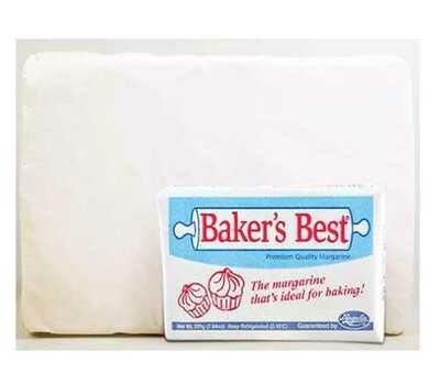 Baker's Best MARGARINE 5kg