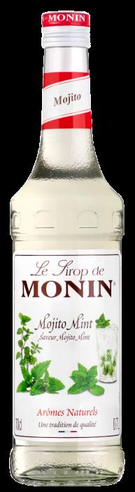 Monin MOJITO MINT Syrup 1 Liter