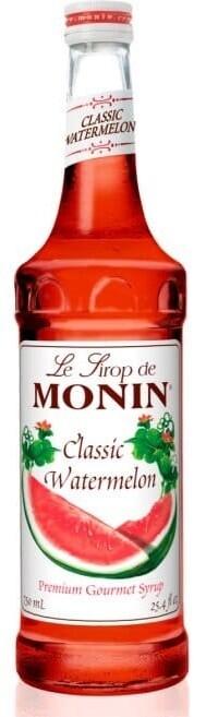Monin WATERMELON Syrup 1 Liter