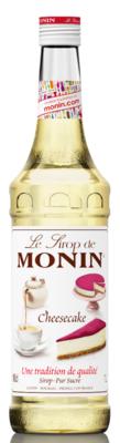 Monin CHEESECAKE Syrup 700ml