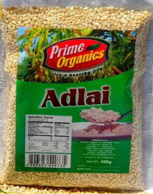 Prime Organics ADLAI 500g