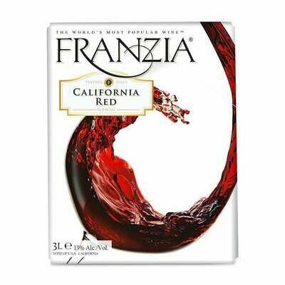 Franzia California RED WINE 3L