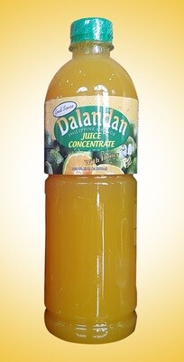 DALANDAN Juice Concentrate 800ml