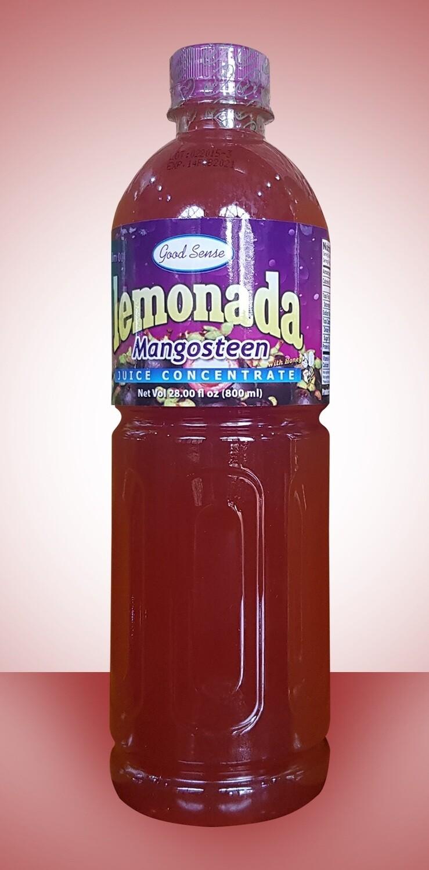 Lemonada MANGOSTEEN Juice Concentrate 800ml