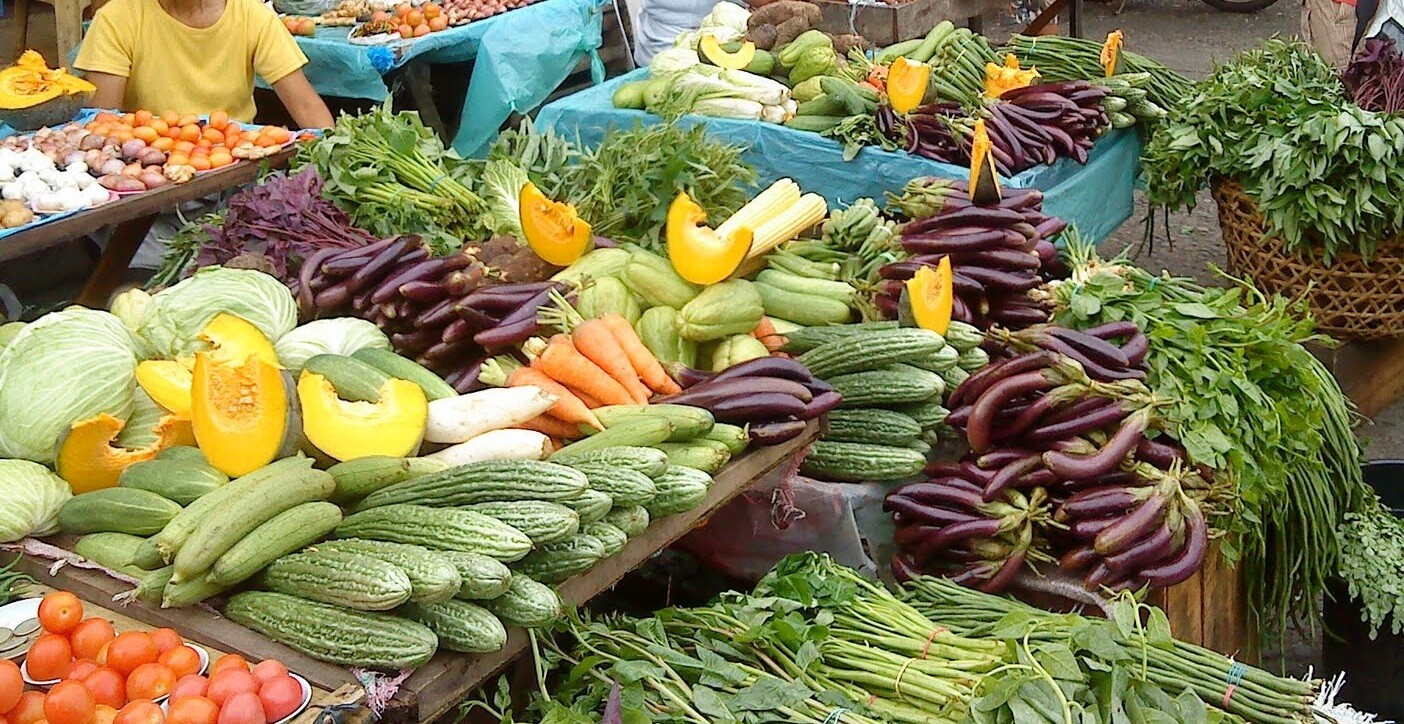 Order Fresh Vegetables (TRIAL)