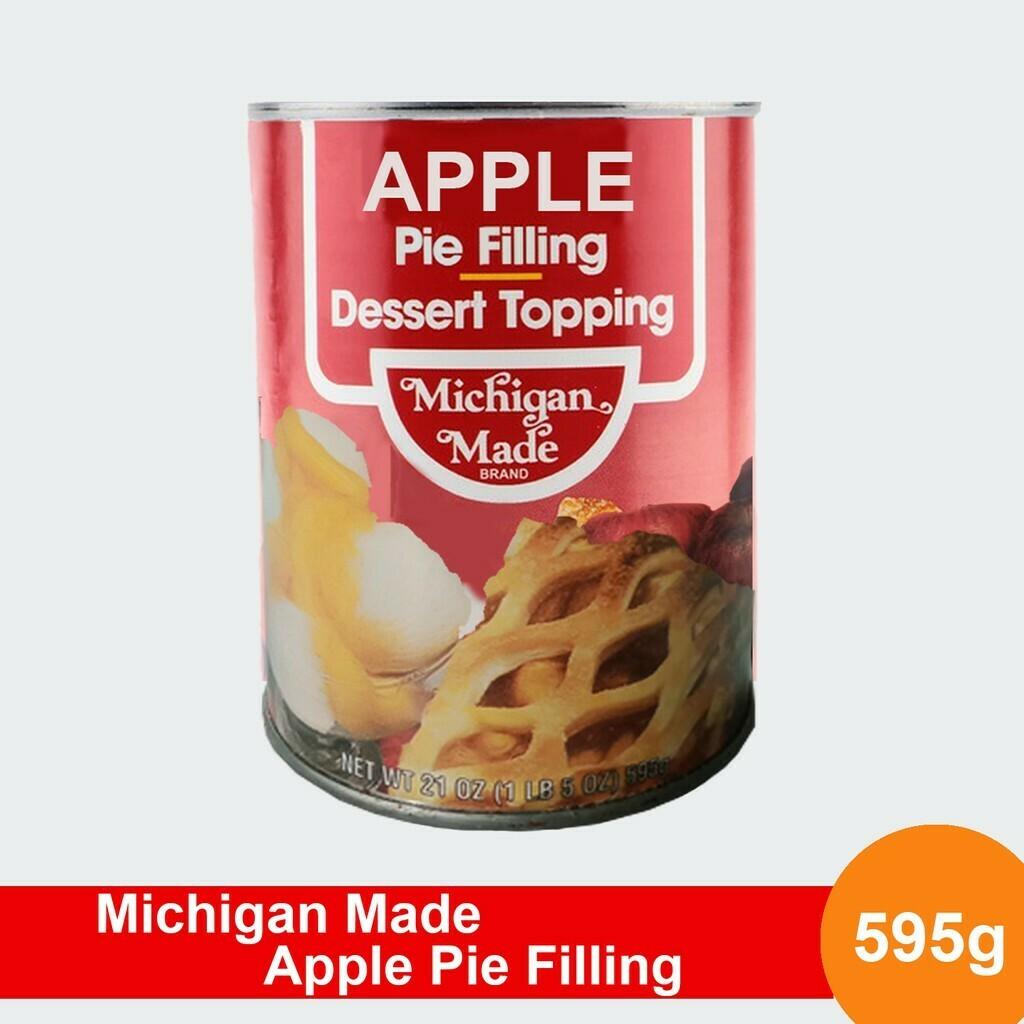 APPLE PIE Filling - Dessert Topping 595g