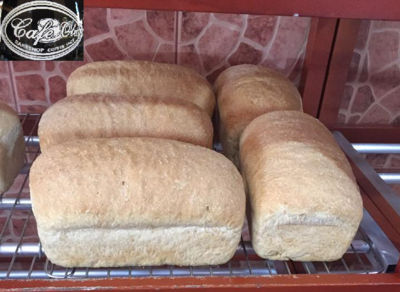Cafe Ole COUNTRY LOAF Bread - ORDER BASIS