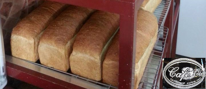Cafe Ole WHOLE WHEAT LOAF Bread - ORDER BASIS