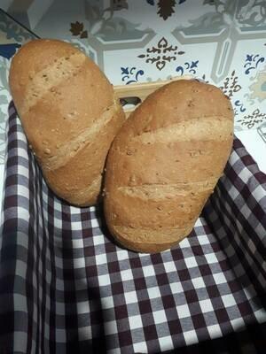 Cafe Ole MULTI CEREAL Bread - ORDER BASIS